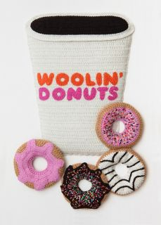 Woolin' Donuts
