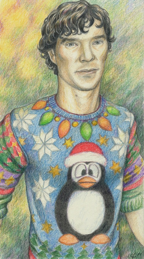ugly sweater 7